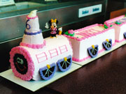 Cake Gallery Mountain View Baskin Robbins